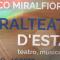 Presentato Miralteatro d'Estate, 12 luglio – 21 agosto al Parco Miralfiore di Pesaro